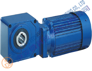 Bevel Helical Geared Motor 200w ratio...