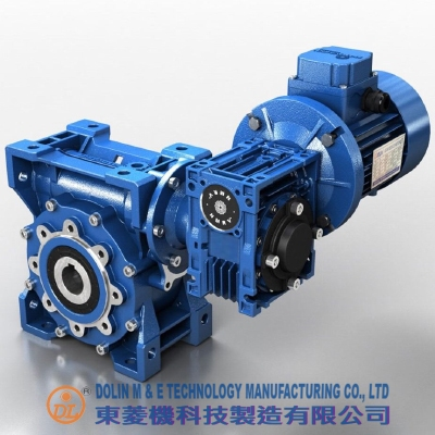 Worm Gear Applications and Usages