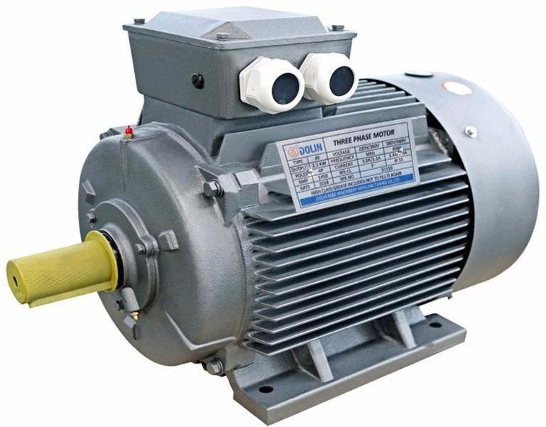 Electric motor three phase 100kw 2900rpm